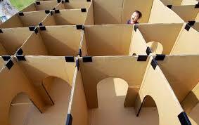 Kids Cardboard Box Activities Woohome 3