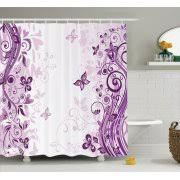 Purple Camo Bathroom Sets by Bathroom Decor