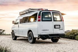 Camper Van Conversion Kits Hymercar