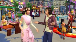 Sims Freeplay Halloween 2016 by Plumbob News October 2016