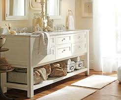 shabby chic bathroom vanity unit 1024x850 foucaultdesign com