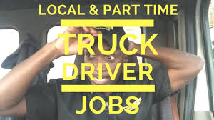 J B Hunt Local & Part Time Truck Driving Jobs - YouTube