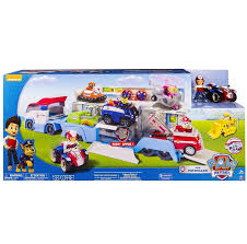 Amazon.com: New Paw Patrol Paw Patroller Transporter Truck Hauler ... 1953 Chevrolet 2 Ton Moving Van Jim Carter Truck Parts Mclane Northeast Ryder Freightliner Cascadia Day Cab Tractor With Vehicle Trucks For Sale Straight Pictures Gmc Specials Hardy Brake Electric Rental Wallpapers Background 7 Excellent Tips On How To Pack A Perfectly Fuel Tanks For Most Medium Heavy Duty Trucks
