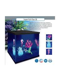 superfish fluo 30 aquarium de superfish aquadistri pas cher livr