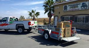 U-Haul: 5x8 Utility Trailer Rental