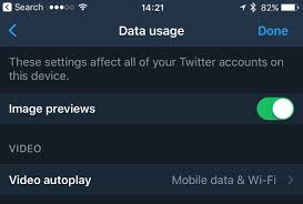 How to minimise the data used on an iPhone Tech Advisor