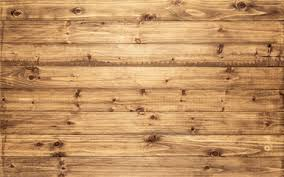 Light Brown Wood Texture Background Viewed From Above The Wooden Planks Are Stacked Horizontally And