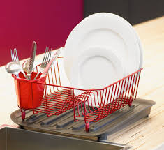 Having the Perfect Dish Drying Racks for pleting Kitchen