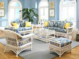Beach Living Room Furniture Sets Coastal