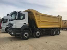 MERCEDES-BENZ 2014 Dump Trucks For Sale, Tipper Truck, Dumper/tipper ...