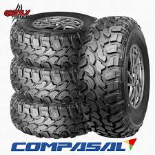 Compasal Versant MT M+S 10 Ply – Grizzly Trucks