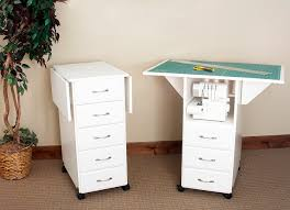 Koala Sewing Cabinets Canada by Sewing Cabinets Model 95c 5 Drawer Cutting And Craft Table