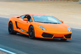 Two Dead In Lamborghini Crash At SpeedVegas - The Drive