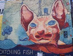 Deep Ellum Mural Locations by The 15 Best Street Art Murals In Dallas Matador Network