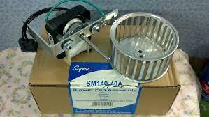 Nutone Bath Fan Motor by Bathroom Ceiling Fan Motor Replacement 5583