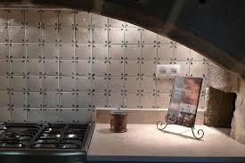 fa nce de cuisine faïence et carrelage mural de cuisine carreaux artisanaux pour cuisine