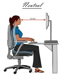 Target Your Neck Pain At The Source In 5 Minutes - Gibby Booth Office Chair Best For Neck And Shoulder Pain For Back And 99xonline Post Chairs Mandaue Foam Philippines Desk Lower Elegant Cushion Support Regarding The 10 Ergonomic 2019 Rave Lumbar Businesswoman Suffering Stock Image Of Adjustable Kneeling Bent Stool Home Looking Office Decor Ideas Or Supportive Chairs To Help Low Sitting Good Posture Computer