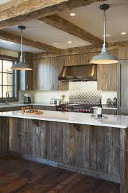 Rustic Modern Kitchen Ideas 15 Best Rustic Kitchens Modern Country Rustic Kitchen