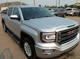 Fort Qu'Appelle - New GMC Sierra 1500 Vehicles For Sale 2017 Gmc Sierra Vs Ram 1500 Compare Trucks Introduces New Offroad Subbrand With 2019 At4 The Drive At Western Buick Fort Quappelle Vehicles For Sale Raises The Bar Premium Pickup Yellowknife Future Cars Will Get A Bold Face Carscoops First Review Digital Trends Denali Reinvents Bed Video Roadshow