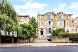 100 One Tree Hill House For Sale Savills Rosslyn London NW3 5UJ Properties For Sale