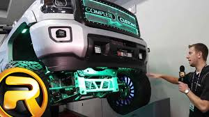 2015 GMC Sierra Custom Truck With LED Lights From Complete Customs ... 19992018 F150 Diode Dynamics Led Fog Lights Fgled34h10 Led Video Truck Kc Hilites Prosport Series 6 20w Round Spot Beam Rigid Industries Dually Pro Light Flood Pair 202113 How To Install Curve Light Bar Aux Lights On Truck Youtube Kids Ride Car 12v Mp3 Rc Remote Control Aux 60 Redline Tailgate Bar Tricore Weatherproof 200408 Running Board F150ledscom Purple 14pc Car Underglow Under Body Neon Accent Glow 4 Pcs Universal Jeep Green 12v Scania Pimeter Kit With Red For Trucks By Bailey Ltd