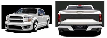 100 Ford Saleen Truck 2018 Sport Slated For November Return F150onlinecom