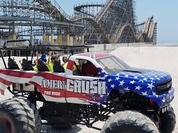 100 Monster Trucks Indianapolis Car Show Events Truck Rallies Wildwood NJ