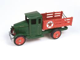 Texaco 1929-1930 Buddy