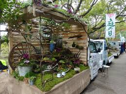 Pickup Truck Gardens: Japanese Contest Celebrates Mobile Greenery ... Pickup Truck Gardens Japanese Contest Celebrates Mobile Greenery Solar Planter Decorative Garden Accents Plowhearth Stock Photos Images Alamy Fevilla Giulia Garden Truck Palermo Sicily Italy 9458373266 Welcome Floral Flag I Americas Flags Farmersgov On Twitter Not Only Is Usdas David Matthews Bring Yellow Watering In Service The Photo Image Sunflowers Paint Nite Pinterest Pating Mini Better Homes How Does Her Grow The Back Of A Tbocom