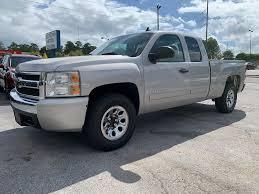 Used 2007 Chevrolet Silverado 1500 For Sale In HOOVER, AL 35216 ...