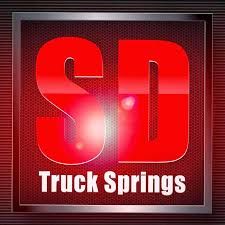 Sdtrucksprings - YouTube Amazoncom Explorer Pro Comp 22410 Black Powdercoated Leaf Spring What Is A Leveling Kit Sd Truck Springs Helper Sd Truck Springs Coupon Code New Hd Rear Leaf Dodge Ram Forum Dodge Forums Chuck Anderson Ford Vehicles For Sale In Excelsior Mo 64024 Rear End Still Sagging Even After New Yotatech Ram 1500 Before And Unique Superlift Lift 3500 Fresh 2004 Fuel Hostage Check Out How Much Air Bags Can Improve Your Towing Experience