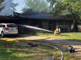 100 The Redding House Fire Dept Determine Cause Of Alden Ave Structure Fire