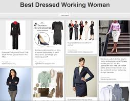 Pinterest Best Dressed Woman