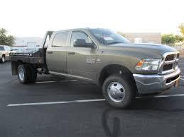 100 Dually Truck For Sale 2015 Dodge RAM 3500 Crew Cab For ClassicCarscom CC