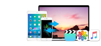How to Send a Video from iPhone to puter iPhone