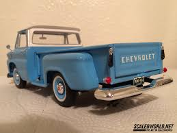 1965 Chevy Coe Pickup | ScaledWorld 1965 Chevrolet C10 Stepside Advance Auto Parts 855 639 8454 20 Ck Truck For Sale Near Cadillac Michigan 49601 Oxford Pickup Assembled Light Blue Chevy 2n1 Plastic Model Kit In 125 Stepside Shortbed V8 Special Cars Berlin Volo Museum Chevy Truck Flowmasters Sound Good Youtube Bitpremier On Twitter Now Listed Classic Best Rakestance A Hot Rodded 6066 The 1947 Present Lakoadsters Build Thread 65 Swb Step Talk