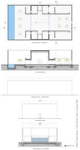 100 Guerrero House Dwg Progetto Di A Campo Baeza