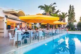 hôtel kipriotis hippocrates 4 tui
