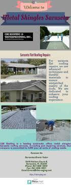 pin by cbsroofing on metal roofing repairs sarasota