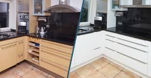alte küche aufpeppen bei krausenecker küchenstudio elha
