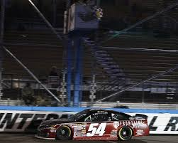 15 Year Old Todd Gilliland Made His Debut In The NASCAR KN Pro Series