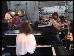 pat metheny every summer live vienna 1991