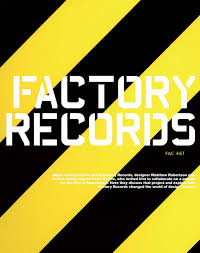 100 Ra Warehouse Project Factory Records Design Office Factory Records Peter Saville