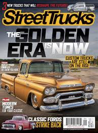 100 Build Your Own Truck Street S Magazine April 2018 Subscriptions Pocketmags