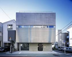100 Apollo Architects CALM House In Bunkyo Ward Tokyo By APOLLO