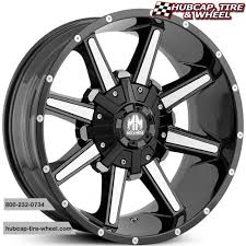 100 Cheap Black Rims For Trucks Mayhem Arsenal 8104 Gloss Machined Face Truck Wheels Mayhem