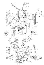 Gaggia Achille Espresso Machine Schematic Diagram Coffee Rh Com Maker Parts Guru Names