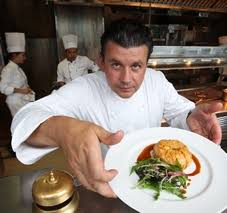 recherche chef de cuisine devenir chef cuisinier fiche métier chef cuisinier