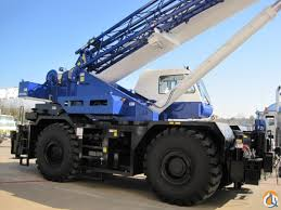Brake And Lamp Inspection Sacramento by Tadano Gr550xl 3 Crane For Sale Or Rent In Sacramento California
