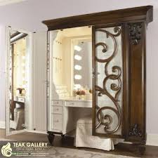 makeup table walmart vanity mirror with light bulbs make your own